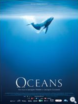 Oceans affiche