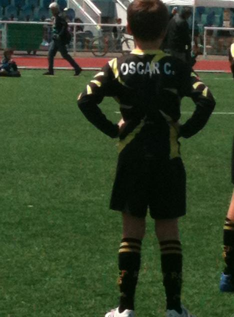 Oscar Rugby