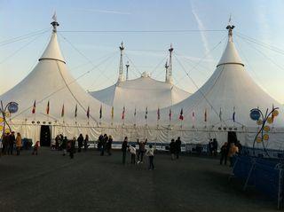 Photo cirque