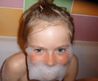 Photo kanu barbe