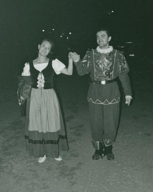 Sophie et Olivier